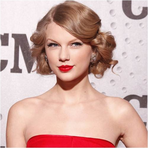 short vintage hairstyles ideas for classy lady