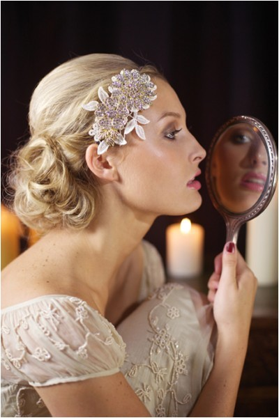 the great gatsby inspired hairstyles