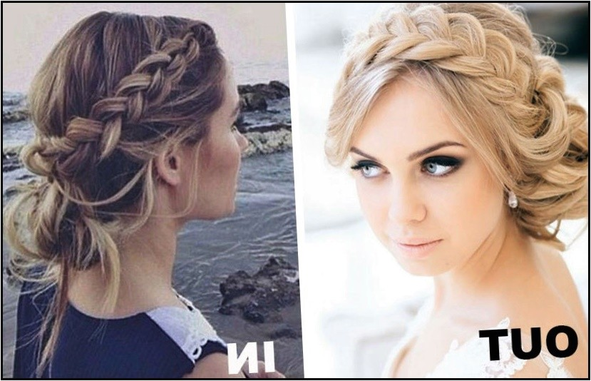 hairstyles for 2018 wedding guests