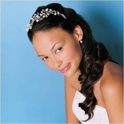 wedding hairstyles black brides for any seasonal bridal