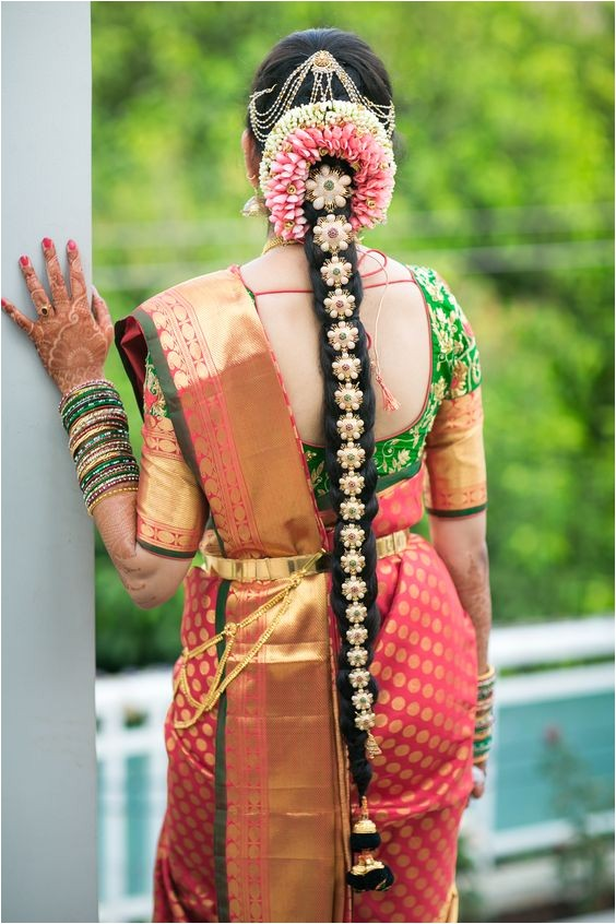 beautiful south indian bridal look style photography poses