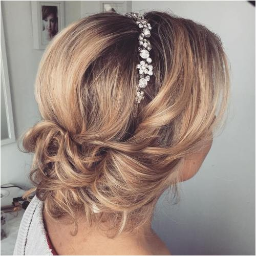 Wedding Hairstyles Bob Length Hair top 20 Wedding Hairstyles for Medium Hair