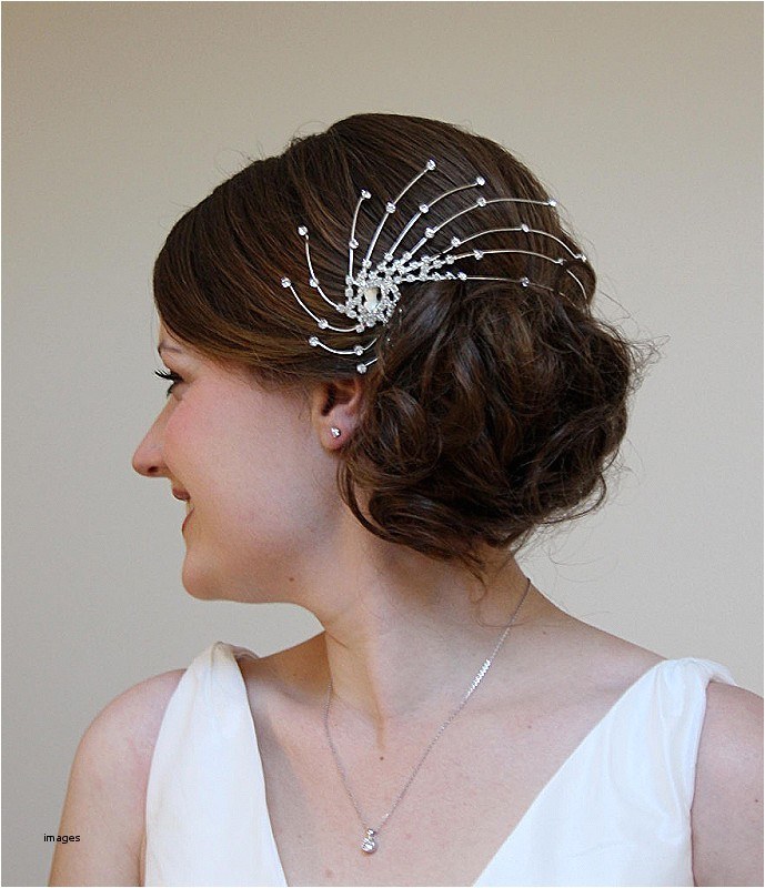 side buns hairstyles for weddings