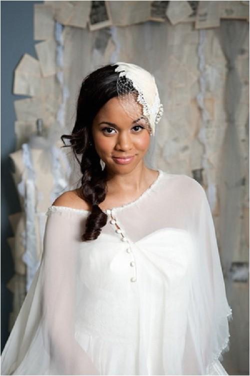 beautiful african american wedding hairstyles