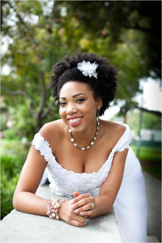 of Wedding Hairstyles for African American Women