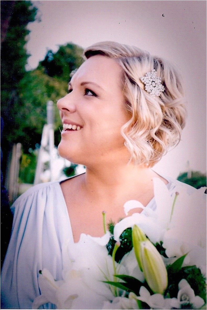 Wedding Hairstyles for Chin Length Hair How to Those Wedding Hairstyles for Shoulder Length