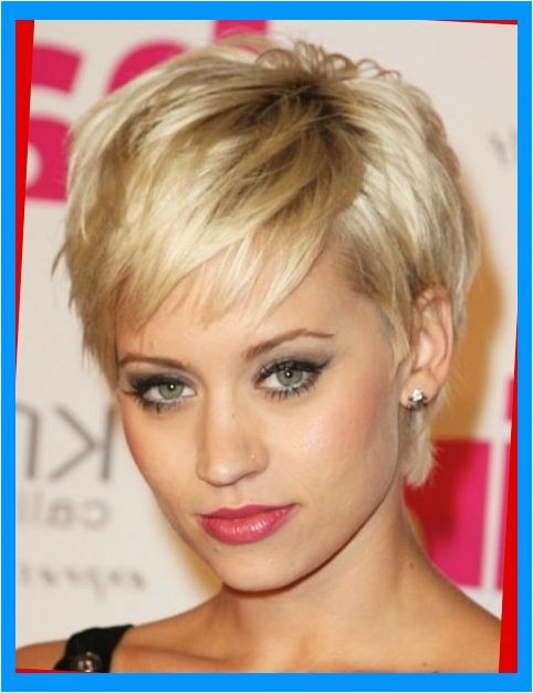 short haircuts for round fat faces for the your haircut