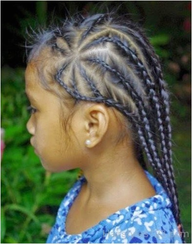 junior bridesmaid hairstyles