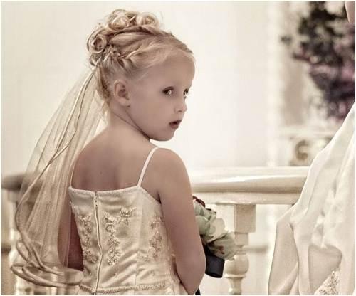 Wedding Hairstyles for Junior Bridesmaids Wedding Hairstyles Junior Bridesmaids Ideas