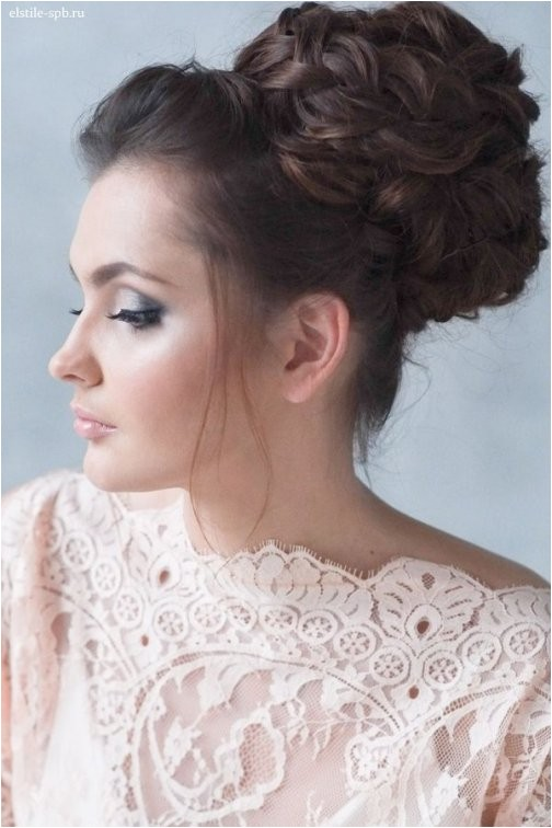 fabulous wedding bridal hairstyles long hair