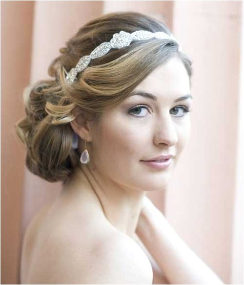 22 long hair wedding updos