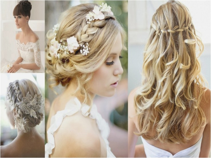 maid of honour hairstyles