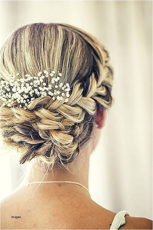 hairstyles for wedding maid of honor