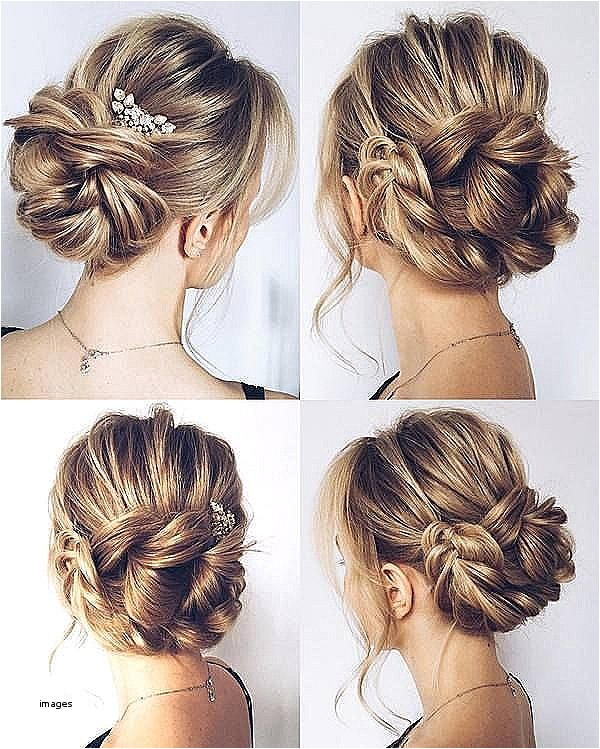 wedding hairstyles for maid of honor