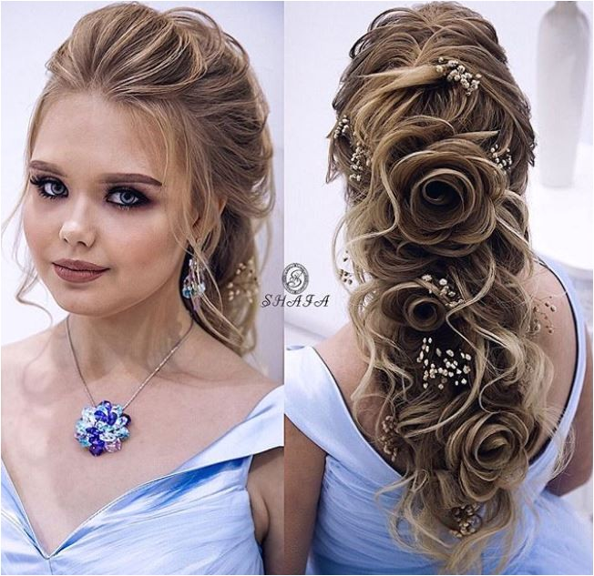 short hairstyles for weddings 2018