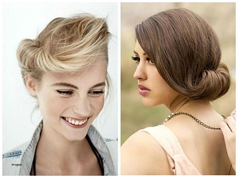 wedding hairstyles for medium hair 2018