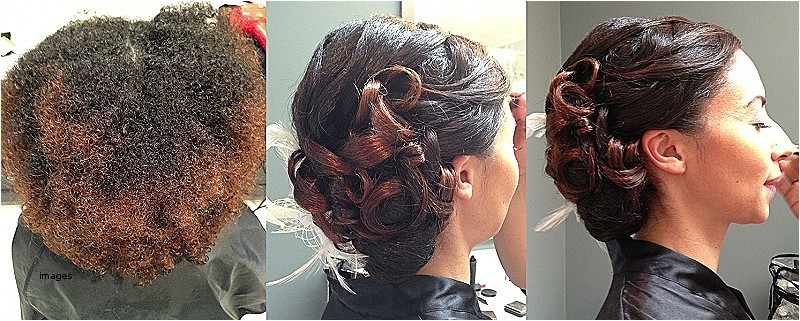 wedding hairstyles for mixed race hair