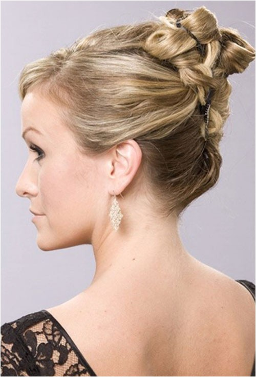 28 elegant short hairstyles for mother of the bride