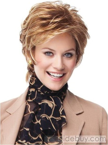 mother of the bride short hairstyles