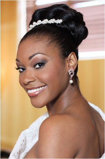 50 best wedding hairstyles for black women