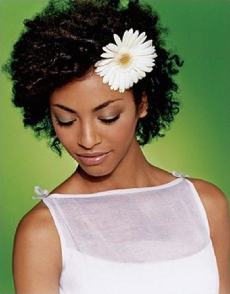 natural wedding hairstyles african american