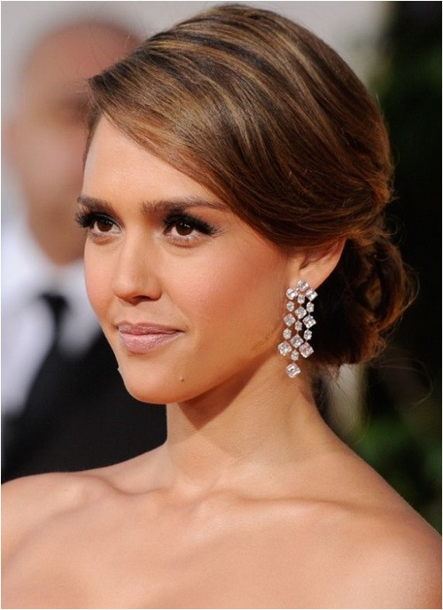 wedding hairstyles oval face