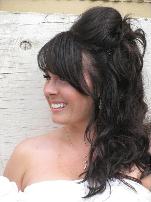 plus size brides wedding hairstyles