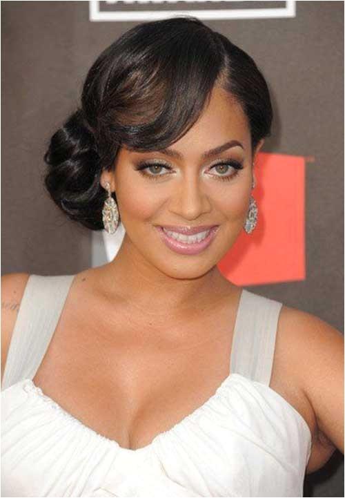 25 wedding hairstyles for black women