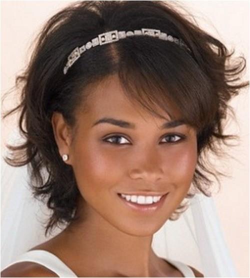 bridal hairstyles black women unique ideas