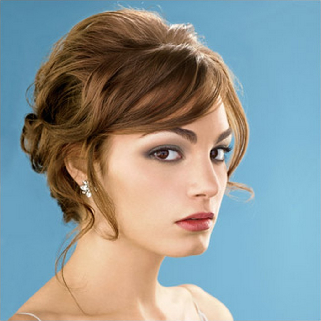 50 fascinating party hairstyles
