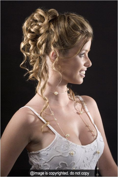 Wedding Hairstyles for Teens 1