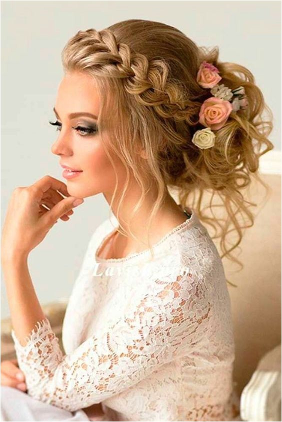 updo hairstyle going trendy summer