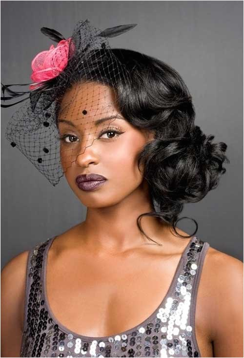 25 wedding hairstyles for black women