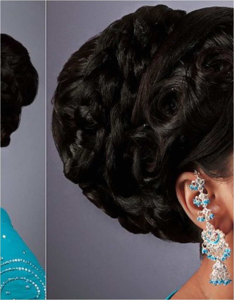 Wedding Hairstyles Video Download Indian Bridal Hairstyle Video Hollywood Ficial
