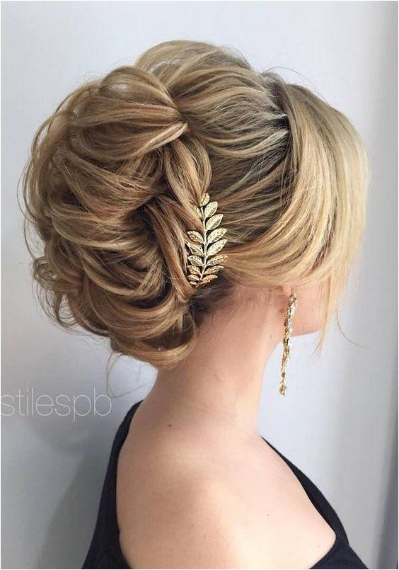 2017 trending wedding hairstyles best bridal