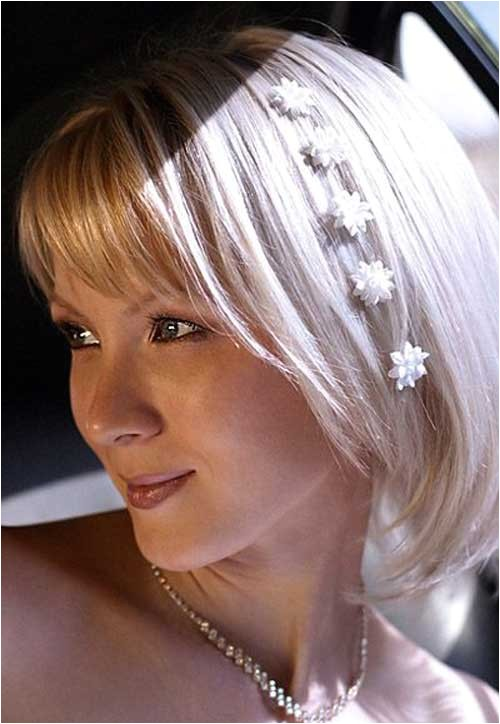 cute short hairstyles for a wedding party 2014