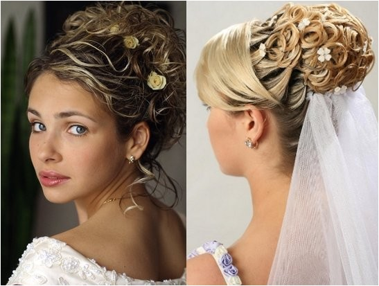 new western bridal hairstyles collection for girls womens 2