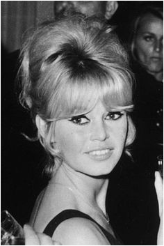 early 1960s hairstyles for women Google Search Brigitte Bardot Now Brid Bardot 1960s