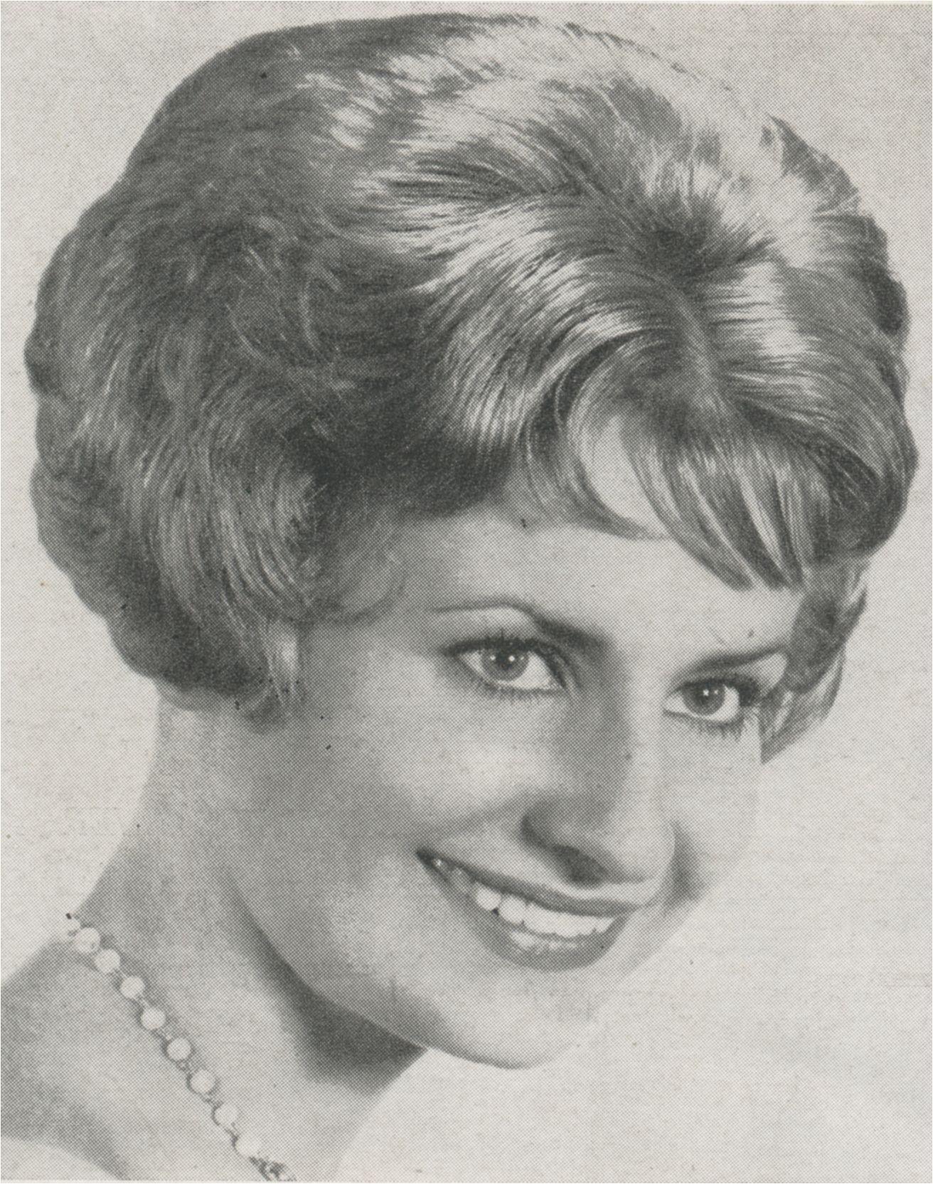 1960s Hair Vintage Hair Hair Dos Vintage Hairstyles 60s Hair