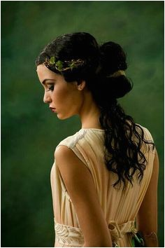 s of Ancient Greek Hairstyle