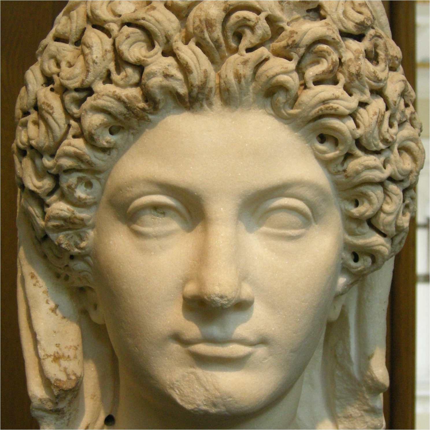 Berenice of Cilicia or Julia Berenice