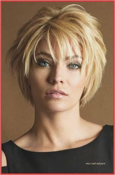 Cool Short Haircuts for Women Short Haircut for Thick Hair 0d