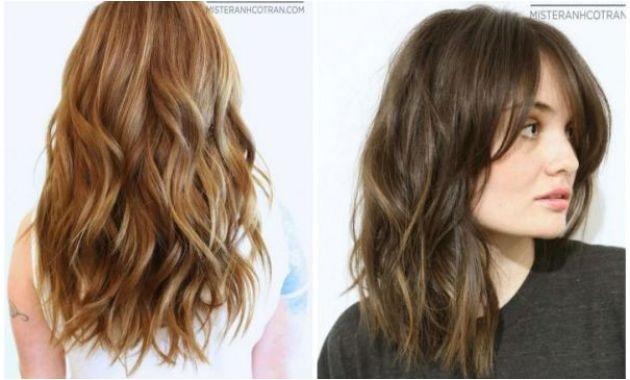 2015 Medium Hairstyles Luxury Layered Hairstyles 2015 – Aidasmakeup