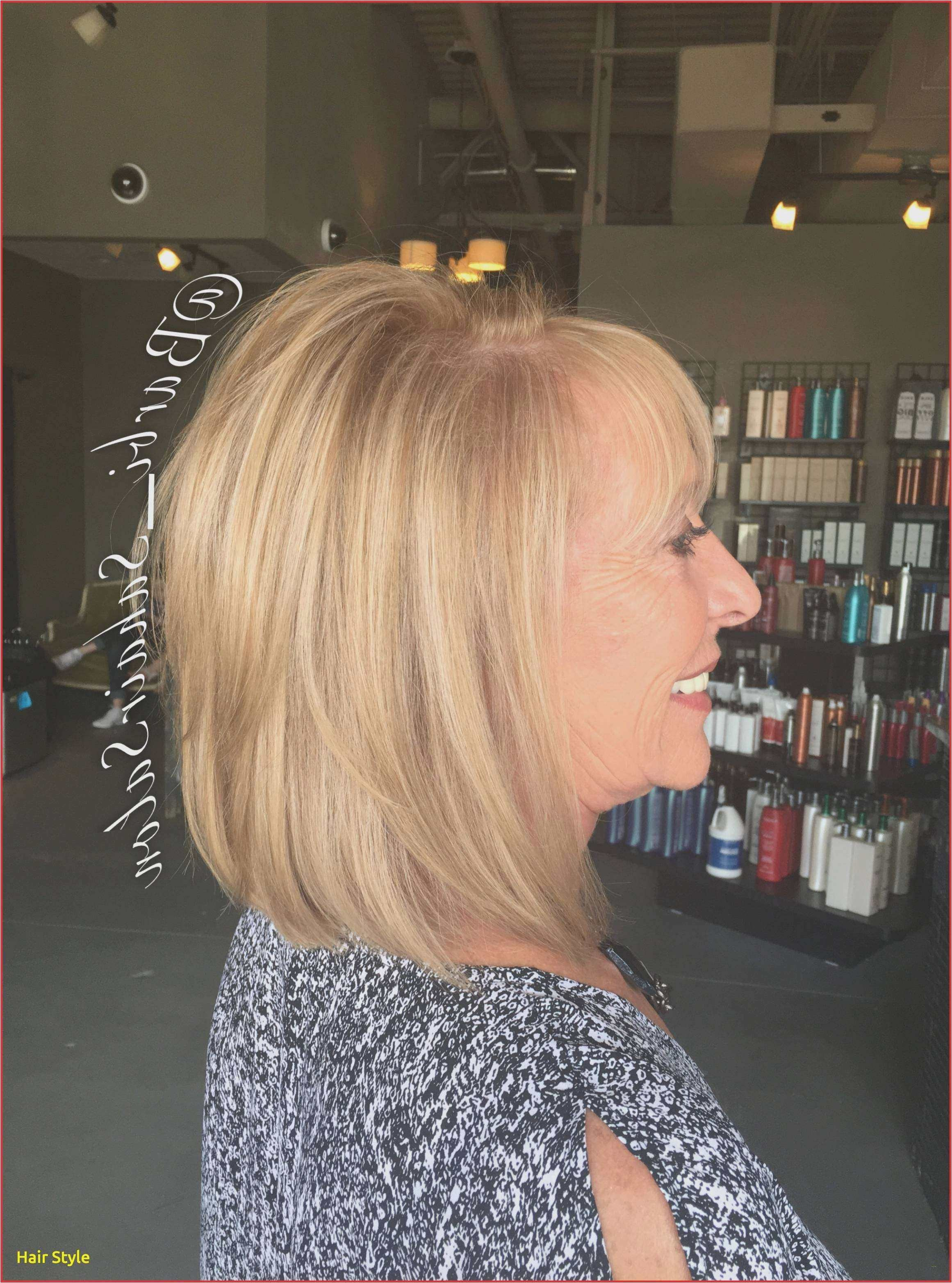 Older Women Hairstyles Simple Unique Long Hairstyles for 60 Year Old Woman Fresh