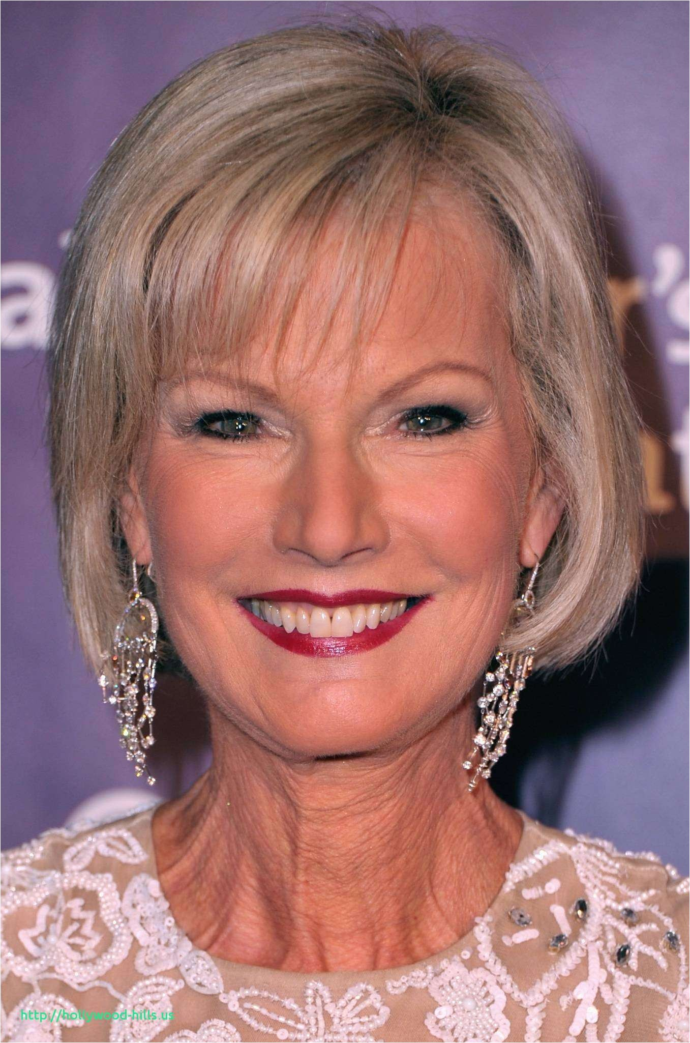 Hairstyles for Older Women with Thinning Hair Short Hairstyles for Older Women Lovely Straight Hairstyles for