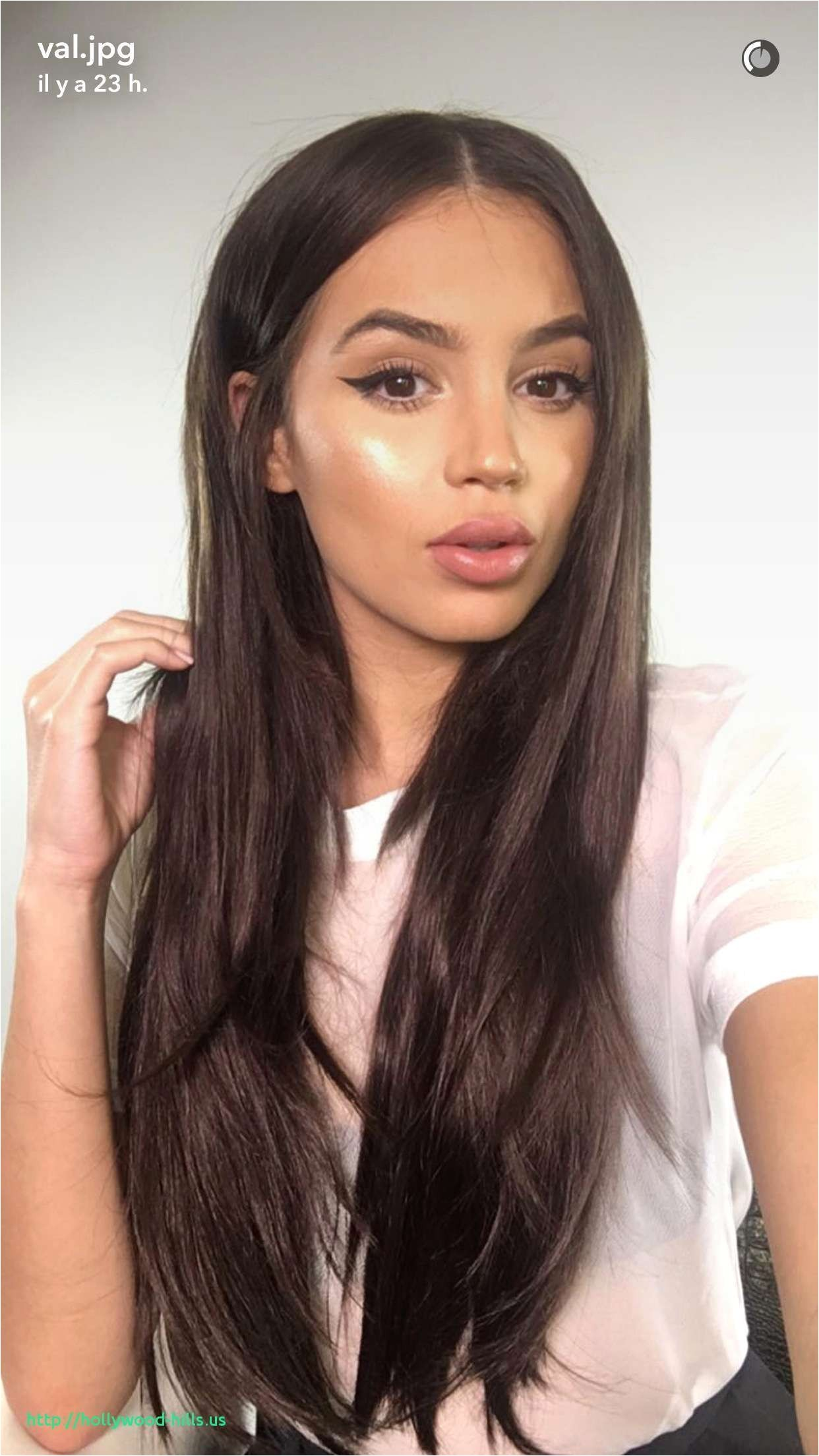 Hairstyles Of Indian Womens Awesome Simple Hairstyle for Indian Hair