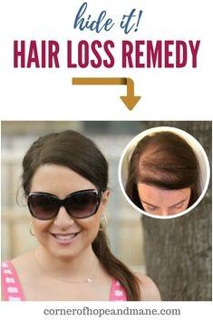 Hair Building Fibers BoostnBlend Review Bald SpotHair Loss WomenHair