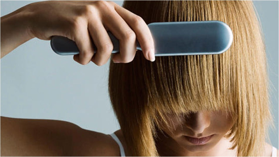 Hairstyles to Cover Bald Spots for Women Female Hair Loss Thinning and Alopecia