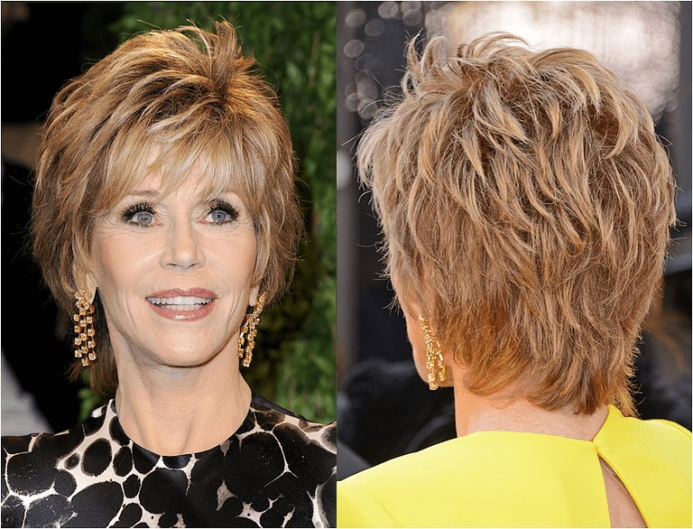 Medium Length Hairstyles for Women Over 60 Great Haircuts for Women Over 70