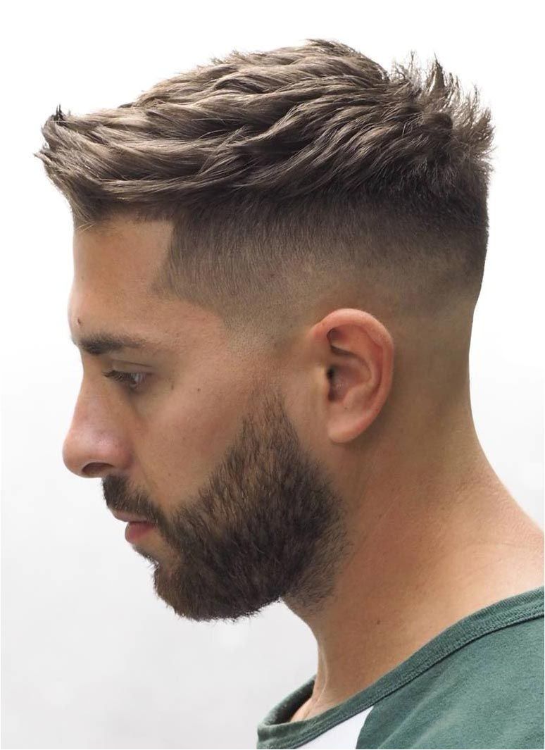10 High and Tight Haircuts A Classic Military Cut for Men